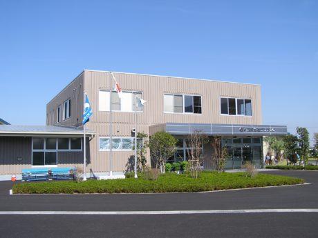 株式会社サンテック八代工場